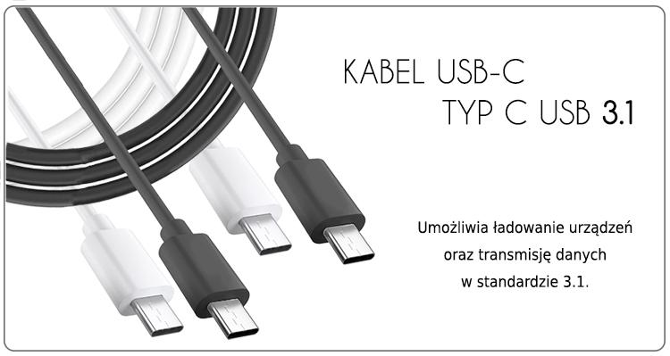 KABEL USB-C 3.1 TYP C