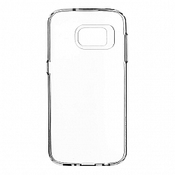 ETUI MERCURY CLEAR JELLY CASE SAMSUNG G930 GALAXY S7