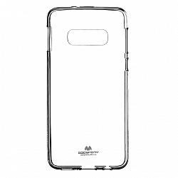 ETUI MERCURY CLEAR JELLY CASE SAMSUNG G970 GALAXY S10E