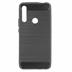 ETUI BACK CASE SLIM ARMOR HUAWEI P SMART Z CZARNY