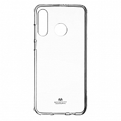 ETUI MERCURY CLEAR JELLY CASE HUAWEI P30 LITE
