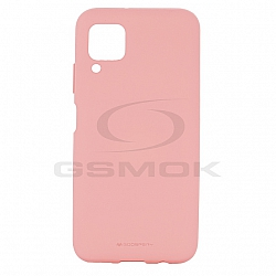 ETUI MERCURY SOFT FEELING JELLY CASE HUAWEI P40 LITE RÓŻ