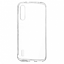 ETUI BACK CASE ULTRA SLIM XIAOMI MI A3 TRANSPARENT