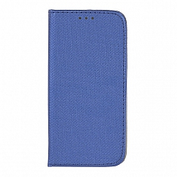 ETUI FLIP CASE MAGNET HUAWEI HONOR VIEW 10 GRANAT