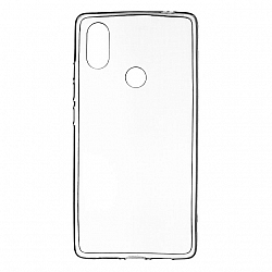 ETUI BACK CASE ULTRA SLIM XIAOMI MI 8 SE TRANSPARENT