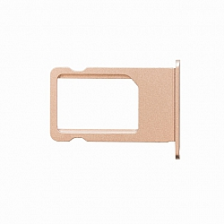 SZUFLADKA KARTY SIM IPHONE 6S 6S PLUS ROSE GOLD