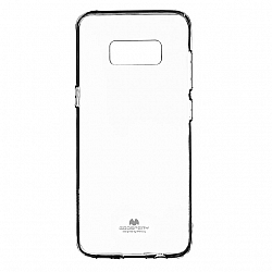 ETUI MERCURY CLEAR JELLY CASE SAMSUNG G950 GALAXY S8