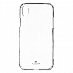 ETUI MERCURY CLEAR JELLY CASE IPHONE XR