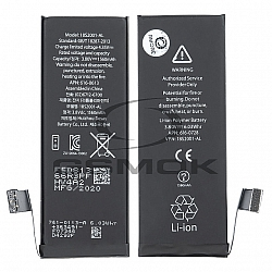 BATERIA APPLE IPHONE 5S 5C 1560MAH RMORE