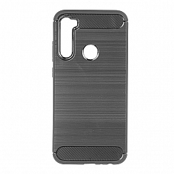 ETUI BACK CASE SLIM ARMOR XIAOMI REDMI NOTE 8 CZARNY