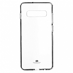 ETUI MERCURY CLEAR JELLY CASE SAMSUNG G975 GALAXY S10 PLUS
