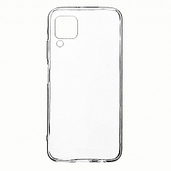 ETUI BACK CASE ULTRA SLIM HUAWEI P40 LITE TRANSPARENT