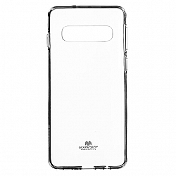 ETUI MERCURY CLEAR JELLY CASE SAMSUNG G973 GALAXY S10