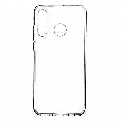 ETUI BACK CASE ULTRA SLIM HUAWEI P30 LITE TRANSPARENT