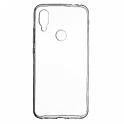 ETUI BACK CASE ULTRA SLIM XIAOMI REDMI 7 TRANSPARENT