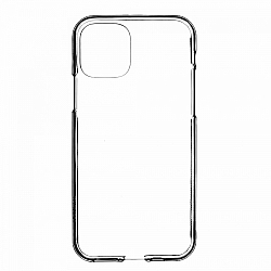 ETUI MERCURY CLEAR JELLY CASE IPHONE 11
