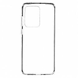 ETUI MERCURY CLEAR JELLY CASE SAMSUNG G988 GALAXY S20 ULTRA