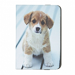 ETUI UNIWERSALNE DO TABLETA 9-10 CALI CUTE PUPPY