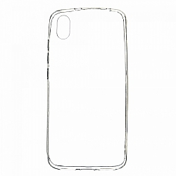 ETUI BACK CASE ULTRA SLIM XIAOMI REDMI 7A TRANSPARENT