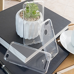 ETUI MERCURY CLEAR JELLY CASE HUAWEI P30