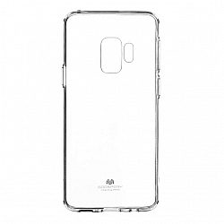 ETUI MERCURY CLEAR JELLY CASE SAMSUNG G960 GALAXY S9