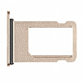 SZUFLADKA KARTY SIM IPHONE 8 PLUS ROSE GOLD